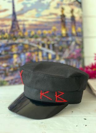 Кепи, кепка, фуражка ruslan baginskiy baker boy cap