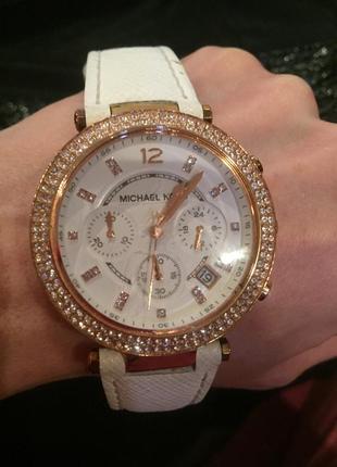 Женские наручные часы michael kors оригенал