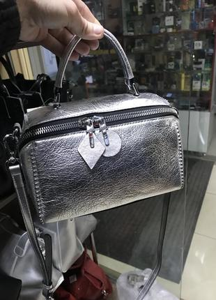 Кожаная сумка сумка кожаная через плечо