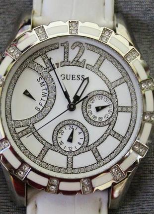 Часы guess u12577l1 оригинал