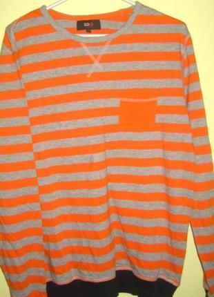 Красивый мужской свитер. в профиле много мужской одежды, заглядывайте) отправка в подарок)