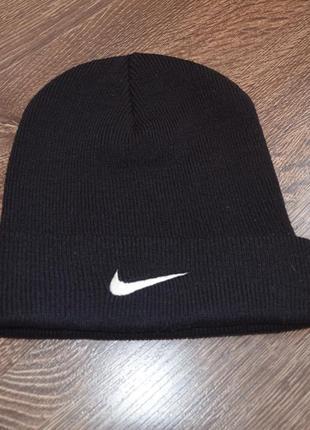 Оригинальная шапка nike ® размер: one size
