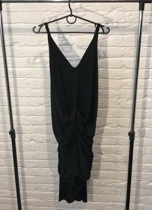 Секси- платье от andre tan
