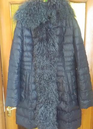Курточка,пальто на пуху