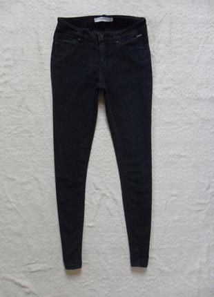 Стильные джинсы скинни vero moda, 12 размер.