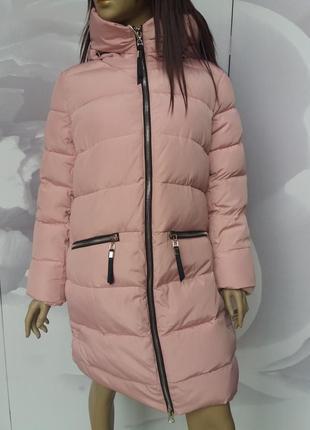 Зимняя куртка liliya a-02. теплая куртка, горячая цена.