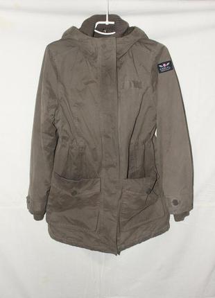 Женская зимняя курточка casual