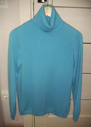 Кашемировый свитер madeleine
