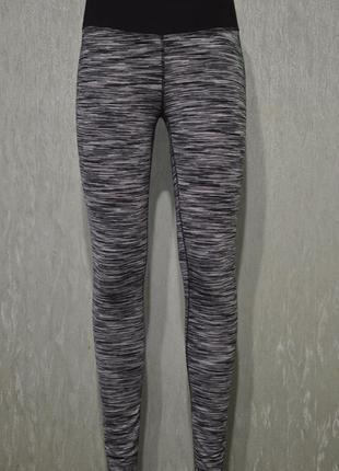 Беговые штаны, тайтсы, лосины h&m sport