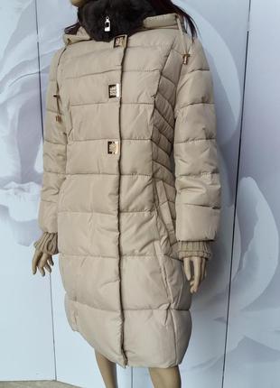 Зимняя куртка visdeer 6330. ничего лишнего.