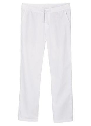 Штаны брюки льняные livergy германия (l)