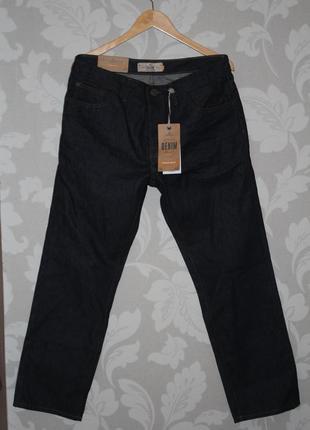 Фирменные классические джинсы next