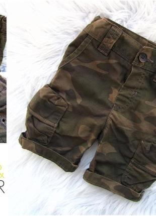 Стильные и качественные джинсовые шорты  marks & spencer