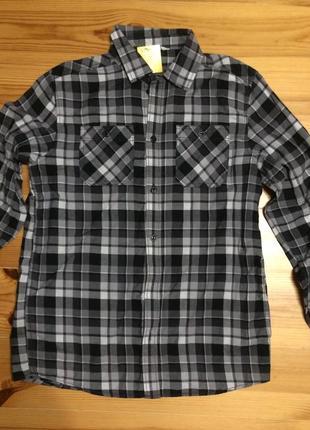 Продам рубашку h&m