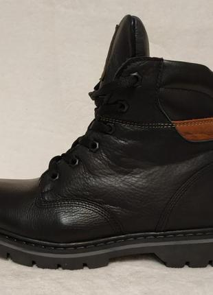 Зимние ботинки brave, размеры 40 - 45