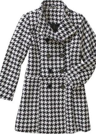 Демисезонное пальто george. размеры от 7 до 14лет