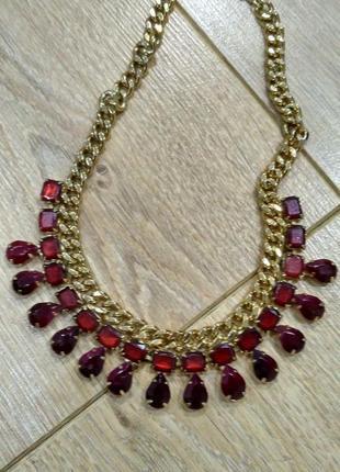 Ожерелье accessorize
