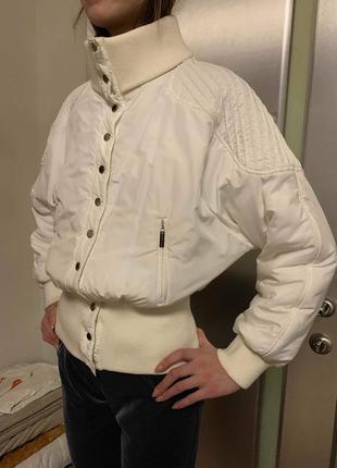 Roccobarocco original куртка m (38) торг
