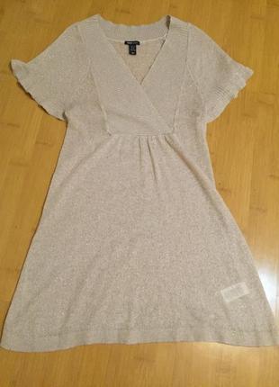 Платье туника для беременных вагітних m