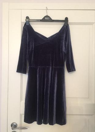 Платье abercrombie&fitch s