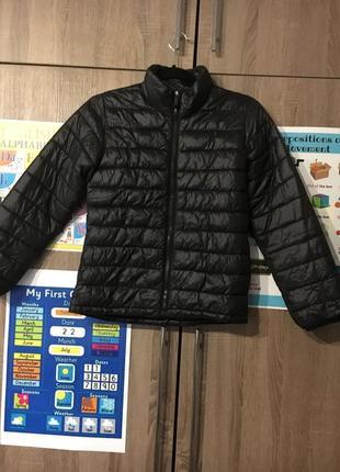 Осіня куртка