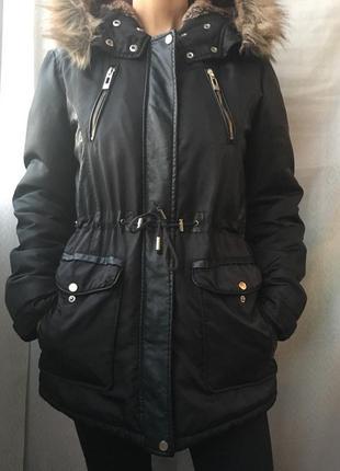 Зимняя куртка reserved