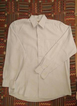 Мужская рубашка christian lusso