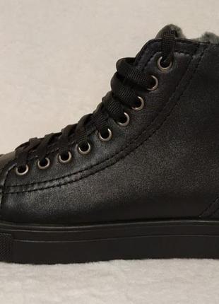 Зимние ботинки , размеры 40 - 45