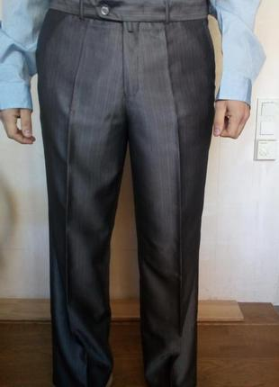 Мужские брюки bronto