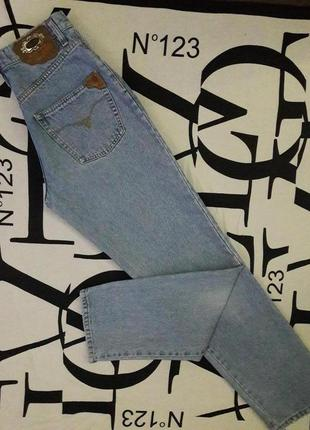 Джинсы момы от pepe  jeans