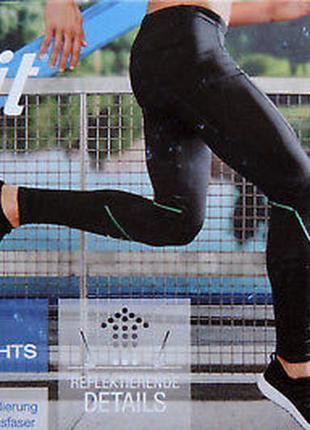 Отличные лосины, леггинсы для занятий спортом, германия ( размер 52-54)