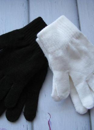 Комплект перчаток из 2пар