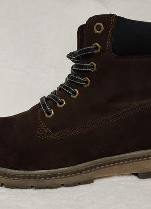 Зимние ботинки , размеры 40