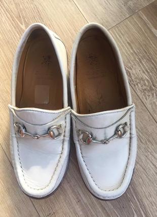 Лоферы туфли оригинал 31 р
