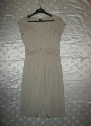Платье миди madeleine р. m