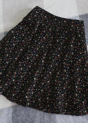 Спідниця шифонова, юбка шифоновая