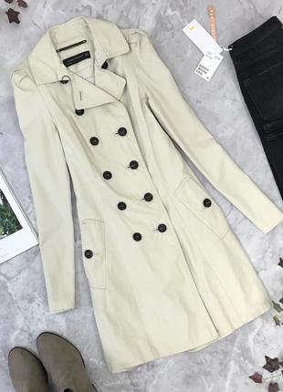 Пальто zara  ov1844061 zara