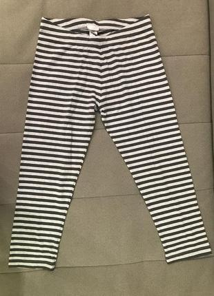 Штаны пижамные, рост 152