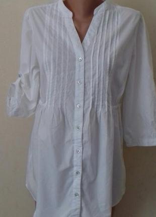 Новая рубашка esmara, размер хл