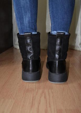 Обувь ессо1