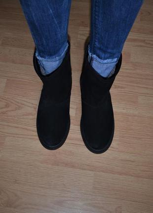 Обувь ессо2