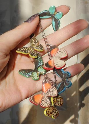 "Браслет ""бабочки"""