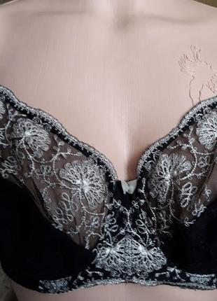 Бюстгальтер fantasie на большую грудь 70g