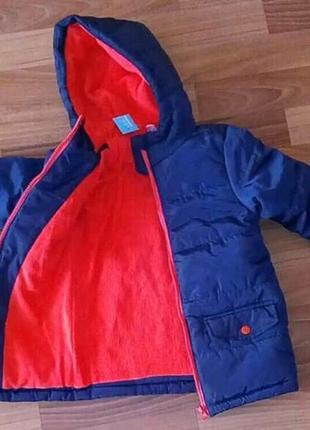 Дитяча  польська курточка