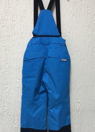 Лыжные брюки2 фото
