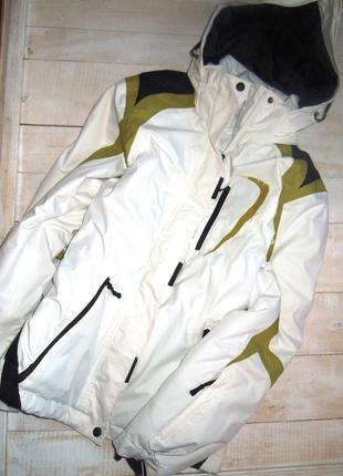 Лыжная термо куртка фила  fila 44-46 р.