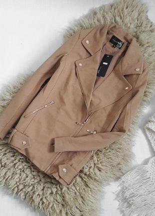 Идеальное пальто косуха цвета camel