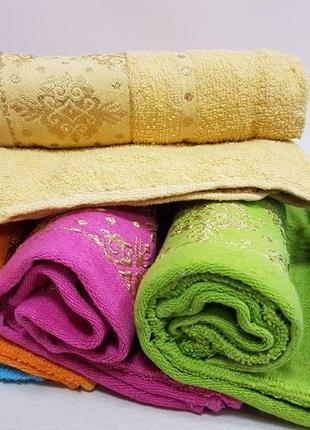 Набор полотенец для лица