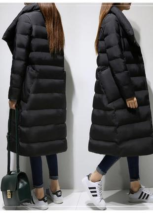 Пуховик куртка парка