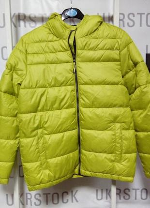Зимняя куртка на мальчика (еврозима)